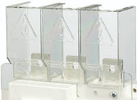 Клеммная крышка LBS-TS 3P 250(CO) (для LBS250А...250-400A CO 3P), ETI, 4661501