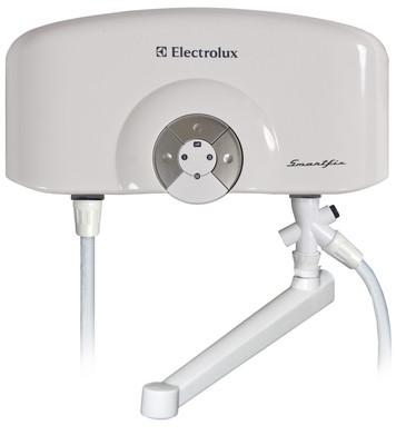 Проточный водонагреватель Electrolux Smartfix 3,5 T