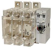 """Разъединитель нагрузки под предохранители FLBS 250 3P (""""1-0"""", NH1, 250A), ETI, 4661802"""