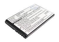 Аккумулятор для Motorola XT882 1500 mAh