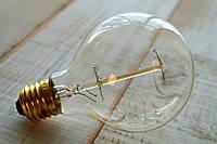 Лампа Эдисона G-80