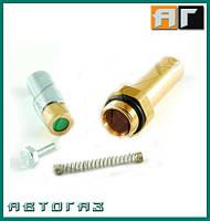 Шток газового электромагнитного клапана Tomasetto, AT07, AT09