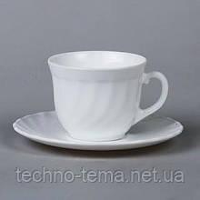 Набор чайный 220 мл Trianon Luminarc E8845