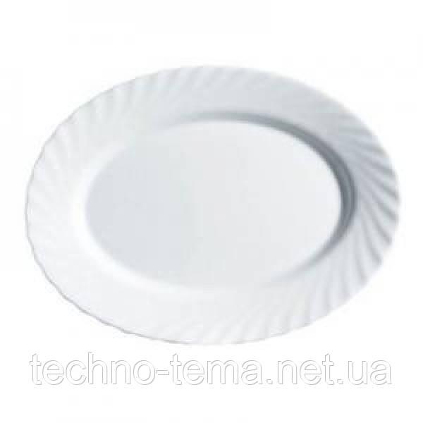 Тарелка подставная круглая 27 см Trianon Luminarc D8818