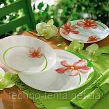 Сервиз столовый с блюдом Sweet Impression Luminarc N8536