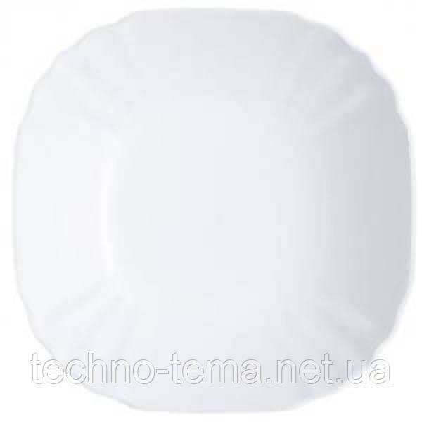 Салатник квадратный 25 см Lotusia Luminarc H1396