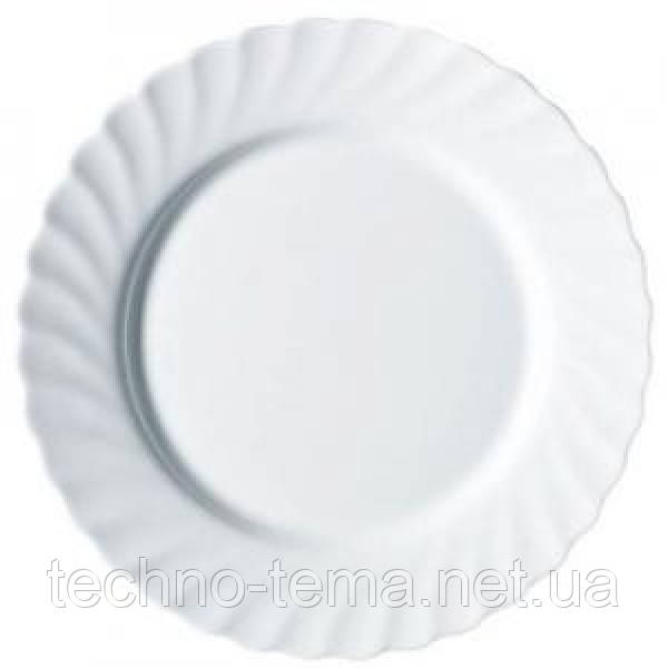 Тарелка десертная 19 см Trianon Luminarc 61258