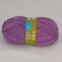 Семеновская Суфле 100г/292м 247 пурпурный