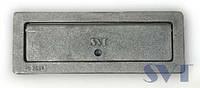 Дверца для выгребания углей SVT 439 чугунное литье SVT