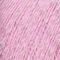 Троицкая Тройчанка 100г/400м розово-белый