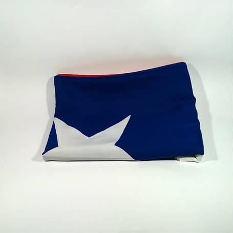 Флаг Чили - (1м*1.5м), фото 2