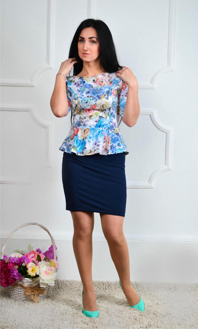 e6bc9b708e68 Нарядное молодежное платье стильного кроя, цена 290 грн., купить в ...