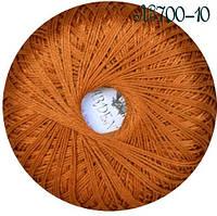 Гарден 50г/280м 700-10 светлый коричневый