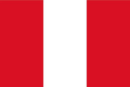 Флаг Перу - (1м*1.5м), фото 2