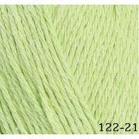 Гималая Хоум Коттон 100г/160м 122-21 салатовый