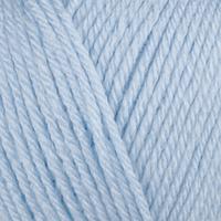Гималая Антипиллинг Эвридей Бебе 100г/330м 70119 голубой