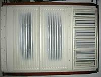Доска стрясная (грохот) ДОН 1500