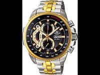 Мужские часы Casio EF-558SG-1AVUDF