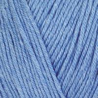 Гималая Перлина 50г/145м 501-06 темно-голубой