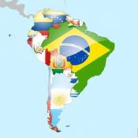 Флаги Южной Америки