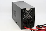 Бесперебойник LogicPower LPY-B-PSW-800VA+ - ИБП (12В, 570Вт) - инвертор с чистой синусоидой, фото 3
