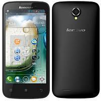 Смартфон Lenovo A830 IPS MTK6589 Black