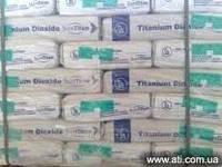 Диоксид титана, фото 1