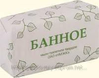 Мыло банное бруски по 100 гр, фото 1