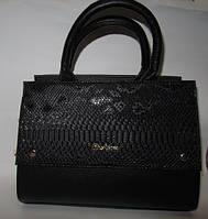 Модная женская сумка портфель