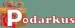 Интернет-магазин подарков Podarkus