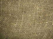 Мешковина джутовая  200 г\м, ширина рулона 1,02 м, фото 1