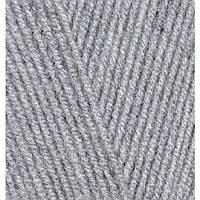 Ализе Ланаголд 800 100г/800м 21 светло-серый