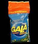 Порошок стиральный Гала расфасовка в мешки по 9 кг, фото 1