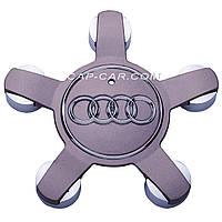 Колпачки для литых дисков Audi звезда