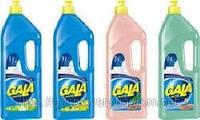 Моющее средство Гала для мытья посулы 1 л
