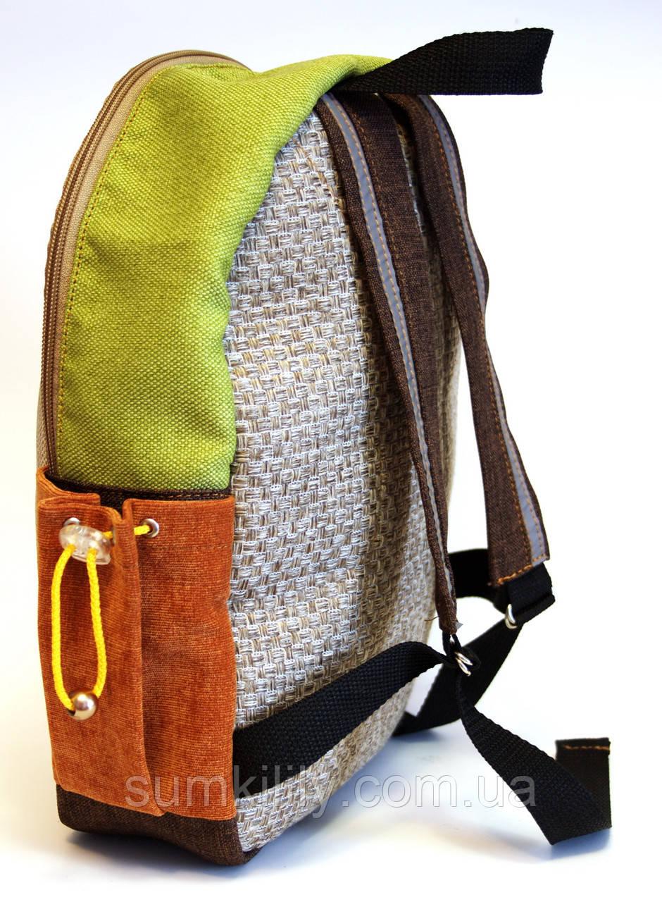 Детские рюкзаки гарфилд шитьё рюкзака