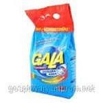 Порошок стиральный Гала расфасовка в мешки по 9 кг