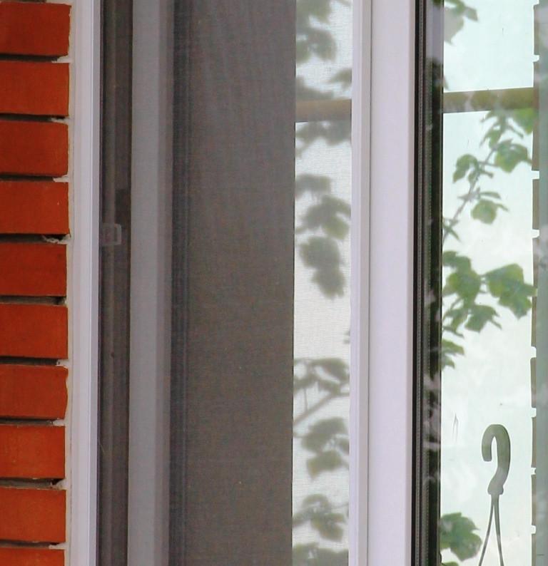 Москитные сетки на окна - Балкон Киев ™ торгово-строительная компания в Киеве