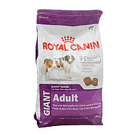 Royal Canin Giant Adult (Джиант Эдалт), 15 кг