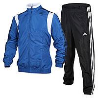 Спортивный мужской костюм Adidas 3-Stripes Basic Track Suit