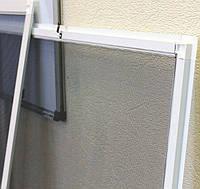 Антимоскитные сетки для пластиковых окон