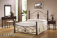 """Кровать """"  Vita - 05 """" 160 х 200"""