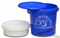Ведро для прикормки Haldorado 10 литров
