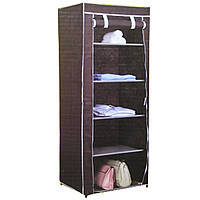 Тканевый шкаф-гардероб HOME PRO Запaс