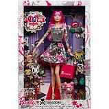 Эксклюзивная кукла Барби Токидоки - Barbie Tokidoki, фото 4