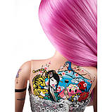 Эксклюзивная кукла Барби Токидоки - Barbie Tokidoki, фото 3
