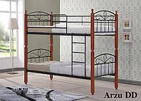 """Кровать двух ярусная """"Arzu"""" 90*190"""