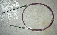 Трос газа (2,5м) ДОН-1500