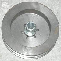 Шкив привода гидронасоса НШ-32У ЯМЗ-238АК