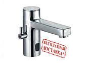 KLUDI ZENTA E электронный смеситель для раковины, со смешиванием, 230 V 3820005